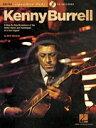 [楽譜] ケニー・バレル曲集【5,000円以上送料無料】(Kenny Burrell)《輸入楽譜》