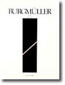[楽譜] ブルグミュラー 18の練習曲 Op.109【10,000円以上送料無料】(ブルクミュラー18ノレンシュウキョクOp109ブルグミュラー)