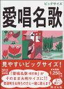 [楽譜] 愛唱名歌 (増訂版) 大判【10,000円以上送料無料】(アイショウメイカゾウホバンオオバン)