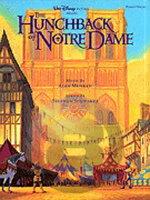 [楽譜] ノートルダムの鐘《輸入ピアノ楽譜》【DM便送料無料】(Hunchback of Notre Dame,The)《輸入楽譜》