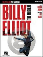 [楽譜] 「リトル・ダンサー」曲集(ブロードウェイ・ミュージカルより)(ピアノ/ヴォーカル)《輸入ピアノ楽譜》【DM便送料別】(Billy Elliot: The Musical)《輸入楽譜》