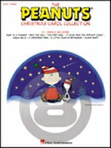 [楽譜] ピーナッツ クリスマスキャロルコレクション(初級ピアノ)《輸入ピアノ楽譜》【10,000円以上送料無料】(Peanuts Christmas Carol Collection,The)《輸入楽譜》