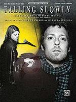 [楽譜] フォーリング・スローリー(映画「ワンス・ダブリンの街角で」より)《輸入ピアノ楽譜》【5,000円以上送料無料】(Glen Hansard and Marketa Irglova - Falling Slowly (from the motion picture Once)《輸入楽譜》