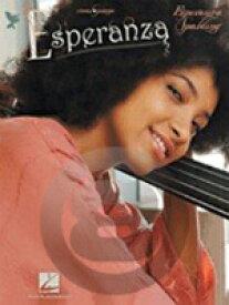 [楽譜] エスペランサ・スポルディング/エスペランサ《輸入ピアノ楽譜》【10,000円以上送料無料】(Esperanza Spalding Esperanza)《輸入楽譜》