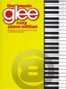 [楽譜] 「グリー」初級ピアノ曲集(TVドラマより)(「Bust A Move」「Imagine」他14曲、W...【DM便送料無料】(Glee Songboo...
