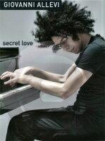 [楽譜] ジョヴァンニ・アレヴィ/シークレット・ラブ(Carisch版)《輸入ピアノ楽譜》【DM便送料無料】(Giovanni Allevi - Secret Love)《輸入楽譜》
