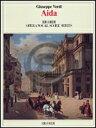 [楽譜] ヴェルディ/歌劇「アイーダ」(ヴォーカルスコア)【10,000円以上送料無料】(Aida)《輸入楽譜》