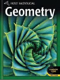 McDougal Littell Geometry(高校数学教科書<幾何>)【アメリカの高校数学教科書】