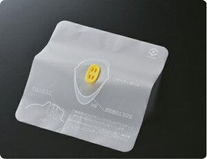 人工呼吸用携帯マスク キューマスク50個セット(手袋アリ)