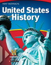 United States History Full Survery Student Book Gr. 6-9【アメリカの中学校アメリカ史教科書】