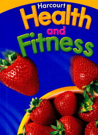 Houghton Mifflin Harcourt Health and Fitness Gr.6【アメリカの小学校6年生保健・体育教科書】