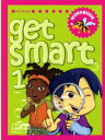 GET SMART Workbook1 (Student's Book対応)【All English Text】