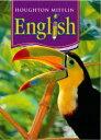 Houghton Mifflin Harcourt English Grade4【アメリカの小学校4年生文法(Grammar)教科書】