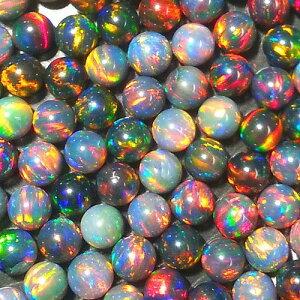 オパール 球体 スペースボール 3mm 1個 Space Ball 耐熱ガラス用 ガラスオパール 人口オパール opal アメリカ製