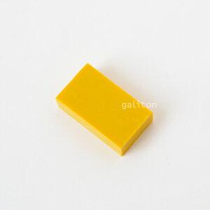 Stockmar/シュトックマー社 蜜蝋クレヨン ブロッククレヨン補充用単品 色番号44サニーイエロー