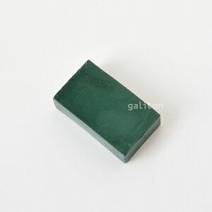 Stockmar/シュトックマー社 蜜蝋クレヨン ブロッククレヨン補充用単品 色番号45リーフグリーン