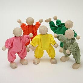童具館 人形セット