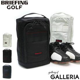 ノベルティ付&無料ラッピング 【日本正規品】 ブリーフィング ゴルフ シューズケース BRIEFING GOLF PRO SERIES GARMENT BOX AIR ガーメントボックスエアー メンズ レディース BRG203G19