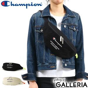 無料ラッピング チャンピオン ウエストバッグ Champion ウエストポーチ リネット 斜めがけバッグ 小さめ 軽量 ボディバッグ メンズ レディース 男子 女子 中学生 高校生 学生 67042 新作 2021