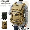 AS2OV backpack CORDURA DOBBY 305D ROUND ZIP BACKPACK men 061409