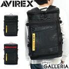 【楽天カードで17倍】 アビレックス バッグ AVIREX アヴィレックス リュック SUPER HORNET …