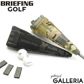 【楽天カードで28倍 | 4/1限定】 選べるノベルティプレゼント 【日本正規品】 ブリーフィング ゴルフ ヘッドカバー BRIEFING GOLF フェアウェイ FAIRWAY WOOD COVER MAG マグネット メンズ レディース BRG193G70