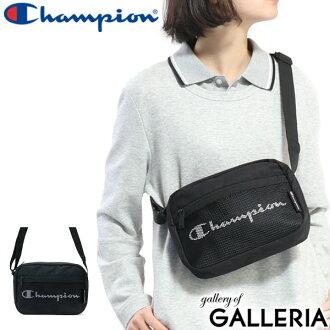 Champion单肩包斜跨穿越盐迷你肩男士女士初中高中生62162