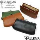 【楽天カードで17倍】 選べるノベルティプレゼント | クレドラン 長財布 CLEDRAN がま…