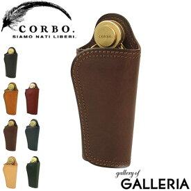 もれなく選べるWノベルティ | コルボ CORBO キーケース コルボ キーケース メンズ 革 corbo. SLATE 8LC-9376