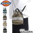 【楽天カードで15倍 | 7/5限定】 ディッキーズ ショルダーバッグ Dickies 巾着 バッグ 巾着ショルダー TAPE PURE SHOULDER 斜めがけバッグ レディース 小さめ 軽量 9L 14559800