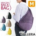 ヘルシーバックバッグ M ボディバッグ HEALTHY BACK BAG ショルダーバッグ Classic M/iPad Sleeve テクスチャードナイ…