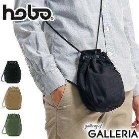 選べるノベルティプレゼント | ホーボー 巾着バッグ hobo ショルダーバッグ Cotton Twill Drawstring Bag Small 巾着 ミニショルダー 斜めがけ メンズ レディース HB-BG3017