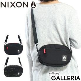 無料ラッピング 【セール30%OFF】【日本正規品】 ニクソン ショルダー NIXON ショルダーバッグ PETTY SMALL SLING ぺティースモールスリングバッグ ミニショルダー メンズ レディース NC2946
