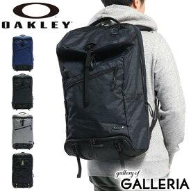 【楽天カードで18倍】 オークリー バックパック OAKLEY Essential Box Pack L 3.0 リュック 大容量 エッセンシャル ボックスパック スクエア ボックス型 メンズ レディース A4 B4 32L スポーツ 通学 921556JP