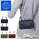 【楽天カードで17倍】 ポータークラシック バッグ Porter Classic ウォレットポーチ お財布…