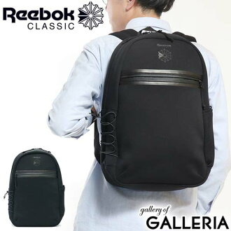 [SALE 30% OFF] Reebok CLASSIC CL stealth backpack daypack rucksack mens womens commuting to school EZY20