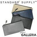 【8/20(火)限定 | RカードでP23倍】 スタンダードサプライ カードケース STANDARD SUPPLY コインケース PAL ZIP TOP C…