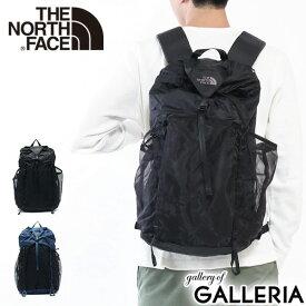 【楽天カードで17倍】【日本正規品】 ザ・ノースフェイス リュック THE NORTH FACE バックパック Glam Backpack 28L グラム ノースフェイス ナイロン 軽量 アウトドア メンズ NM81861