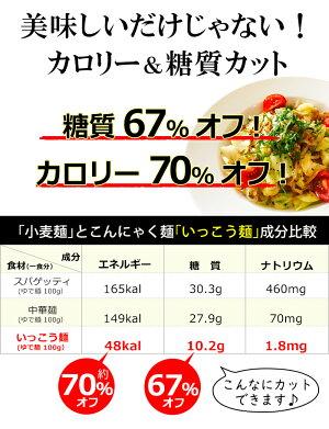 乾燥こんにゃく麺で糖質オフ【送料無料】お試しセット15個入り。乾燥しらたきゼンパスタ(ZENPASTA)で糖質制限、低糖質ダイエット。