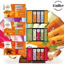 【ベルギー王室御用達】Galler公式 チョコレート ミニバー3個入(プラリネ、ナッツ、フルーツ)【 お歳暮 ギフト 高級…