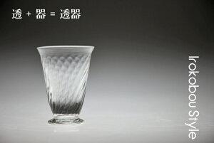 【冷酒グラス】モールドゼリーグラス通販・日本酒・焼酎・冷酒グラス・ぐい飲み