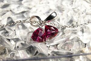 宝石質ピンクトパーズ サークルカット ペンダントトップ トップ部分:0.7×0.6×0.4cm