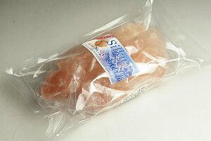 お得用10+2パックセット ヒマラヤピンクバスソルト(ブロックタイプ) ヒマラヤ岩塩 500g