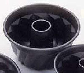 タイガークラウン Black フッ素樹脂 クグロフ型 小