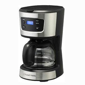 ラッセルホブス コーヒーメーカー 5カップ 7620JP