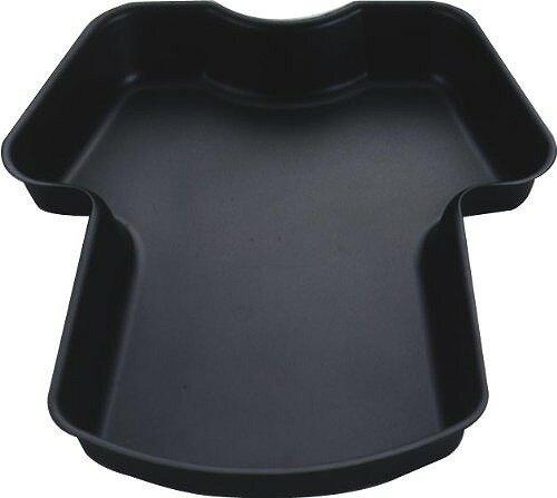 タイガークラウン 5083 Black Tシャツケーキ型