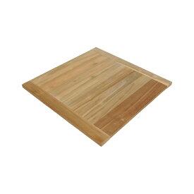 リクレイムド・チーク・テーブルトップ 650×650mm[送料区分2]【テーブル 天板のみ 無垢 古材 木材 木製 チーク 机 デスク diy 無塗装 自作 家具 長方形 通販 販売】