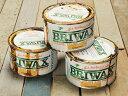 ■■ アウトレット ■■BRIWAX ブライワックス・トルエン・フリー 370ml※入荷時から「液漏れ」「汚れ」「へこみ」がある未使用のアウ…