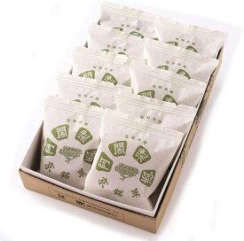 京都銘菓 阿闍梨餅 10個入り 和菓子 1箱