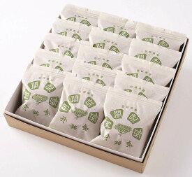 京都銘菓 阿闍梨餅 15個入り 1箱
